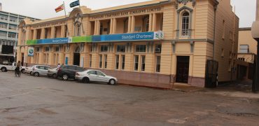 Commercial To Let-Bulawayo CBD