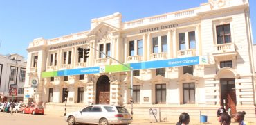 Commercial To Let- Harare CBD